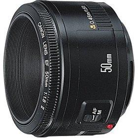 50mm F1.8 II